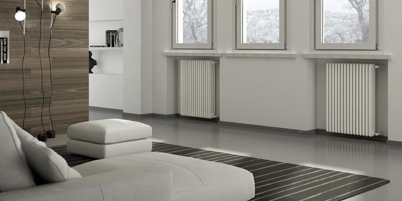 радиаторы в частном доме